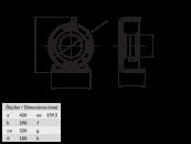 Размеры катушки BM3