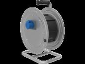 BM4 Удлинитель на металлической катушке морозостойкий электрический IP44 220В 1х32А 2P+PE