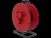 BM5 Удлинитель морозостойкий на металлической катушке электрический IP44 380В 3 розетки