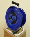 BM3 Удлинитель на металлической катушке морозостойкий электрический IP44 3х220В 16А