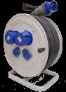 BM4 Удлинитель на катушке электрический IP44 220В 2х32А 2х16А